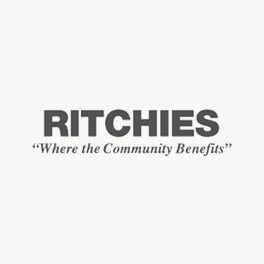 ritchies
